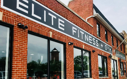 Elite Fitness + Gym Western Springs IL