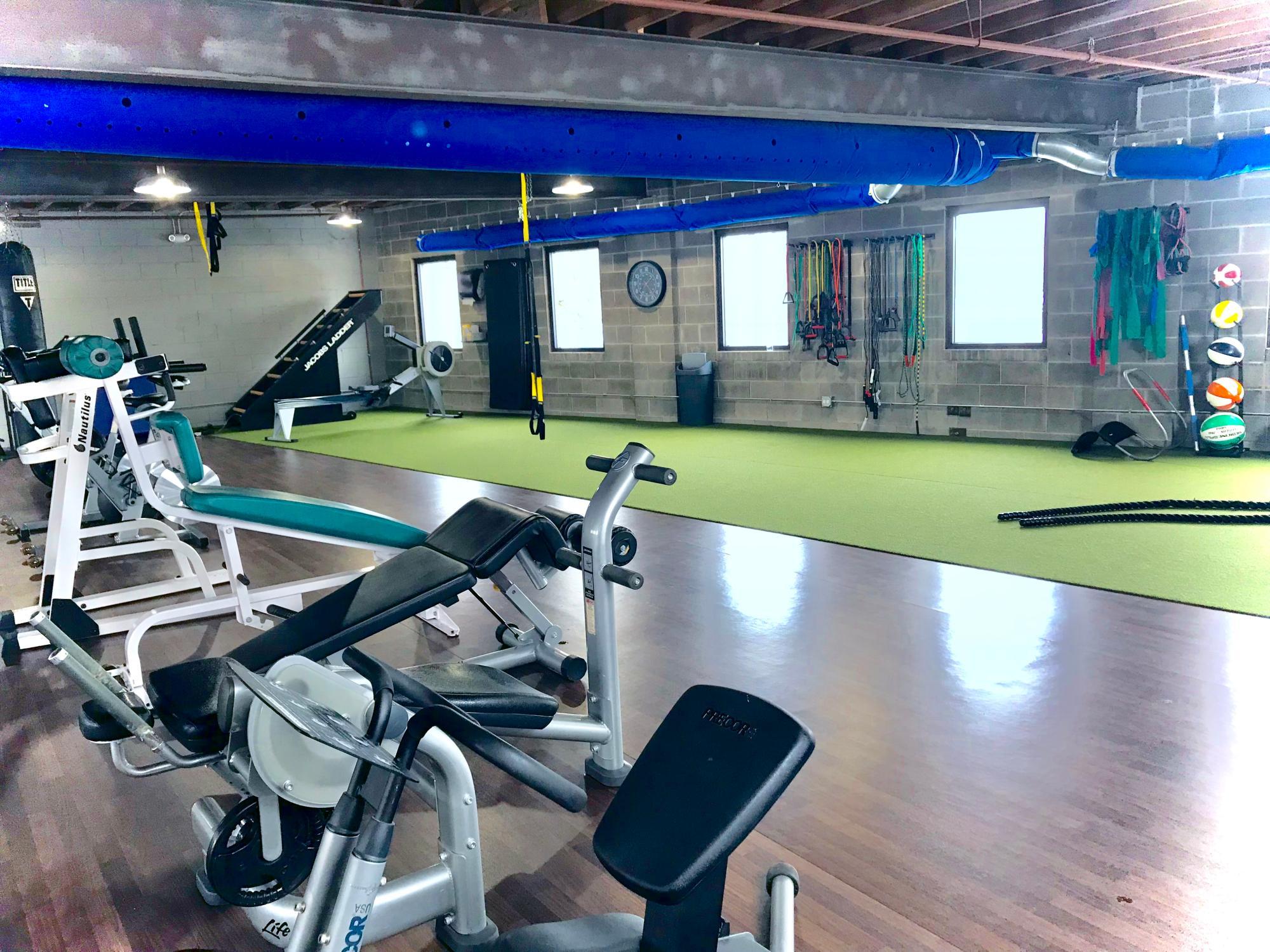 Elite Fitness Gym Western Springs Il